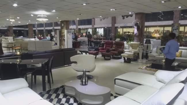 Sanjar Furnitures Bhiwandi