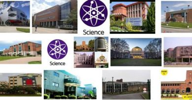 Science Colleges
