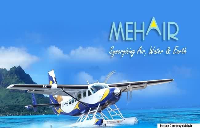 Seaplane Mumbai