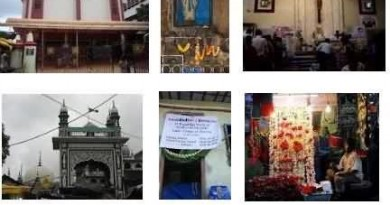 Shrines Of Mahim