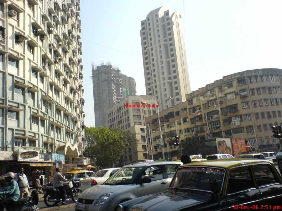 South Mumbai Skyscrapers