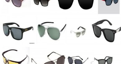 Men and Women Sunglasses
