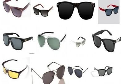 Men and Women Sunglasses