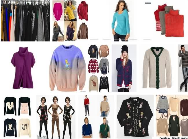 Sweaters Companies and Brands in Mumbai