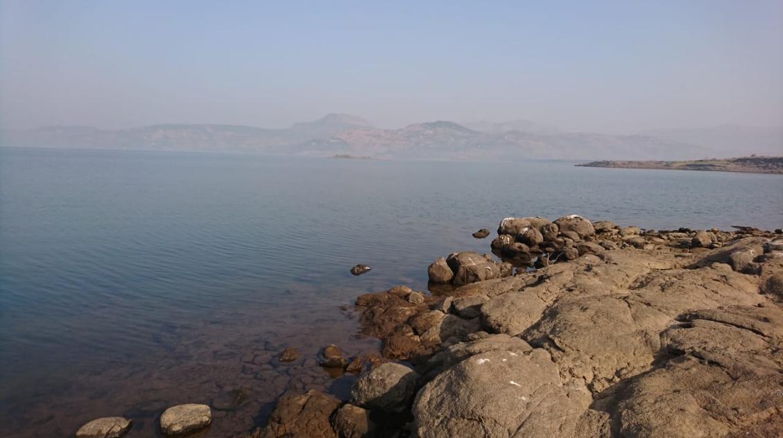 Tansa Lake View