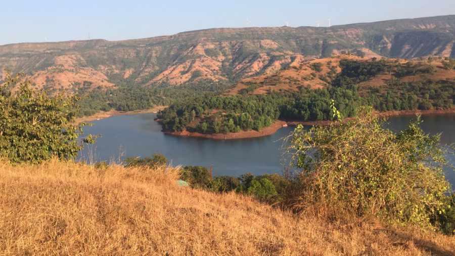 Tapola Landscape