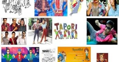 Mumbai Tapori Styles