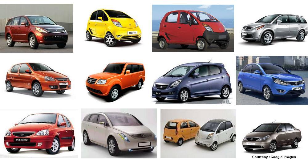 Tata Cars in Mumbai