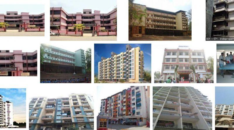 Thakurli Colleges