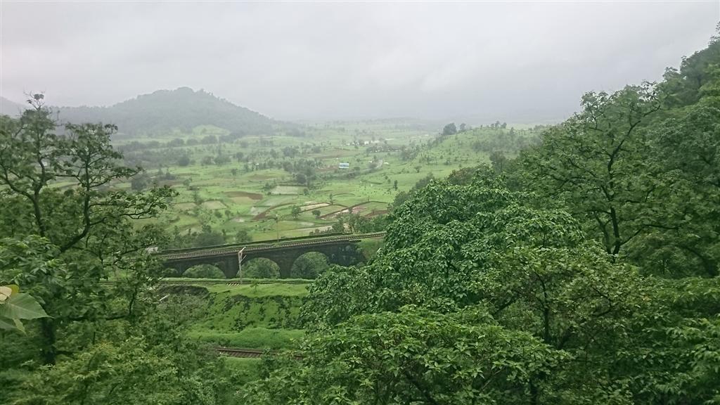 Thal Ghat Kasara
