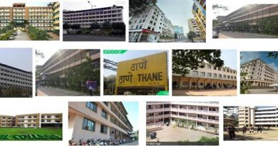 Thane City Colleges