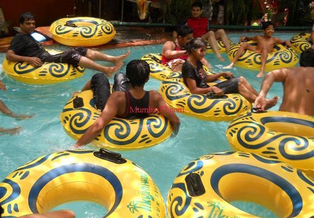 Tikuji Water Rides