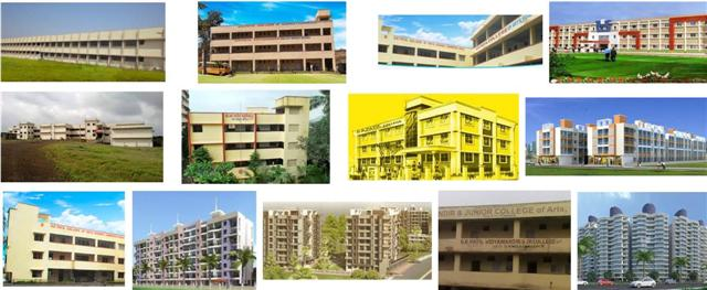 Titwala Colleges