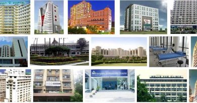 Top Hospitals in Mumbai