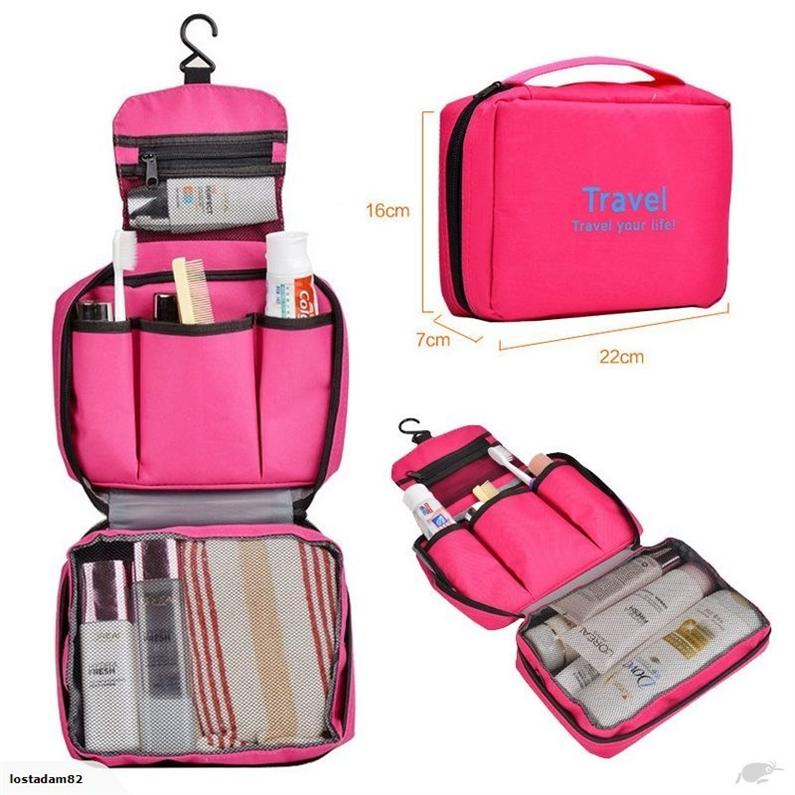 Travel Your Life Toiletry Bag