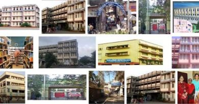 Ulhasnagar Thane District Colleges