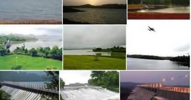 Vaitarna Lake