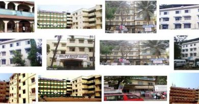 Vikhroli Colleges
