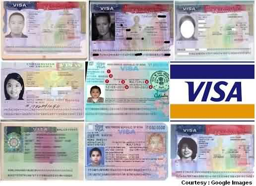 Visa Offices Sample Only