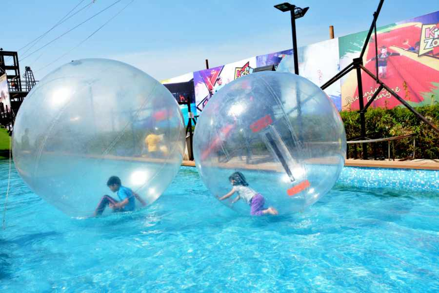 Water Zorb
