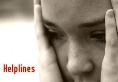 Distressed Women