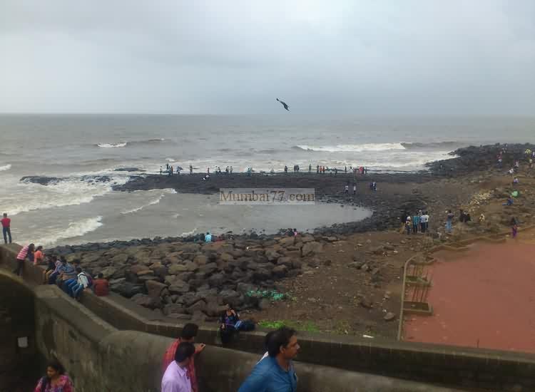 Fort Promenade