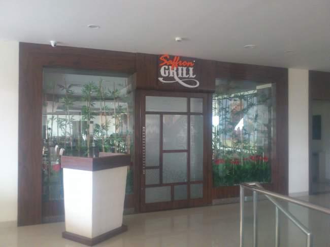 Saffron Grill Restaurant