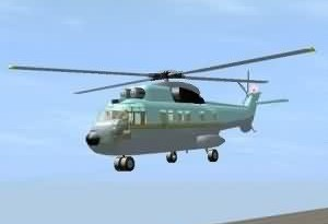 Rental Helicopter Service - Mumbai