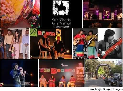 Kalaghoda Events
