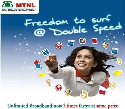 Mtnl Mumbai Broadband 3g