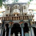 Jain Temple Walkeshwar